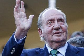 El Rey Juan Carlos estudia ya tres destinos y ninguno está en España... según Pilar Eyre
