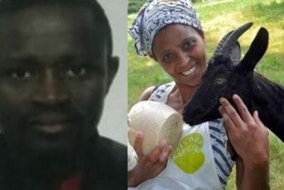 Otro inmigrante viola y asesina a Agitu Ideo Gudeta, la etíope que era el símbolo de la integración racial en Italia