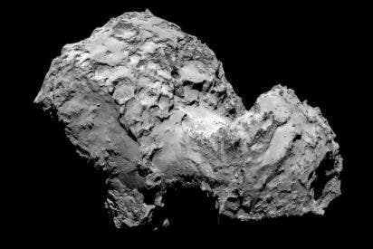 Descubren en el polvo de un cometa el último elemento clave para la vida en la Tierra