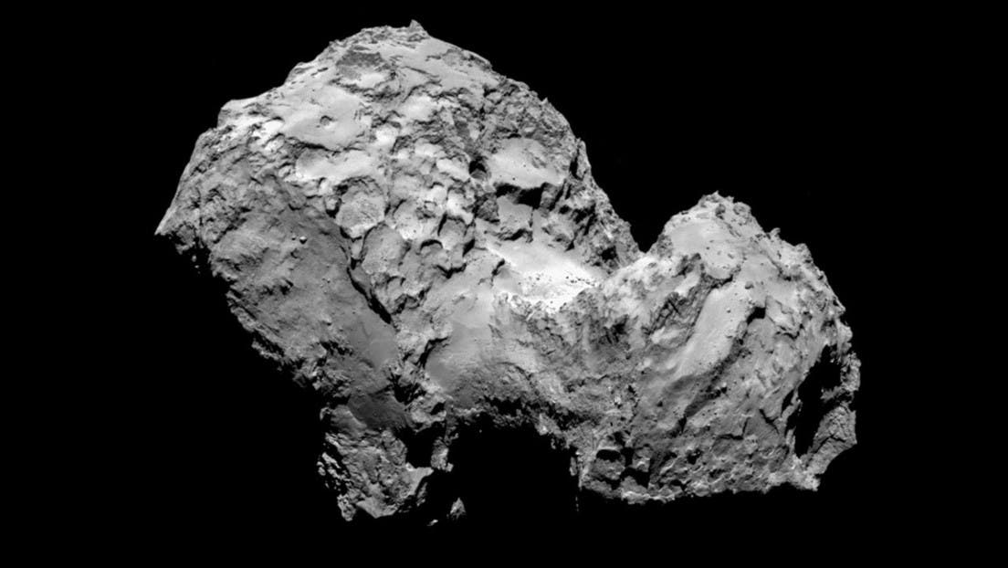 La moderna fórmula para ver de cerca el nacimiento de una cometa