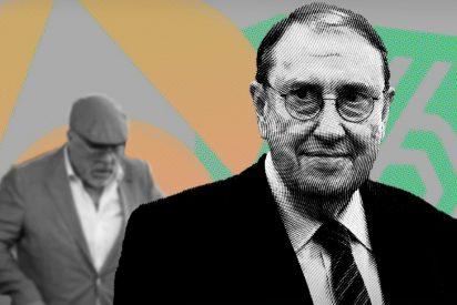 La Audiencia Nacional imputa a Mauricio Casals, gerifalte de Atresmedia y presidente de 'La Razón', por un 'encargo' a Villarejo