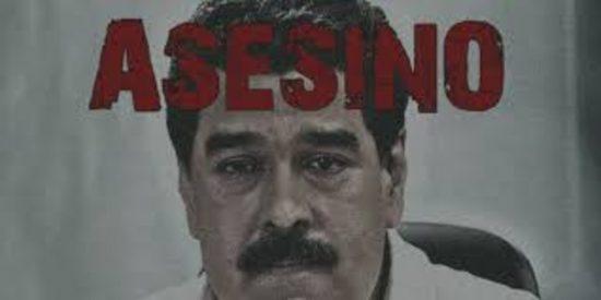 La Venezuela chavista fue el país con más asesinatos de América Latina en el 2020