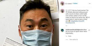 Coronavirus: un enfermero de California da positivo más de una semana después de recibir la vacuna de Pfizer