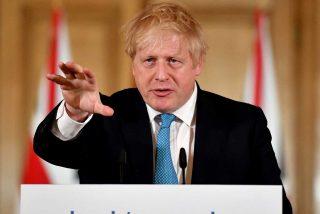 Boris Johnson impone un confinamiento duro en el sur de Inglaterra al aparecer una mutación feroz del coronavirus