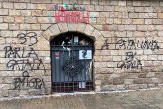 'Marinella', restaurante italiano de Barcelona, recibe amenazas por atender en castellano