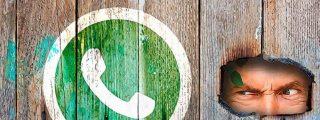 ¿Qué espera al internauta que se niegue a aceptar las draconianas condiciones de WhatsApp?