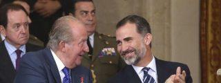 El jaque mate de Casa Real a la izquierda radical del Congreso que enloquece a Podemos