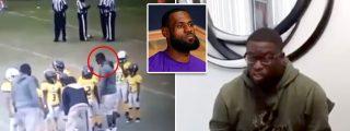 Expulsado de por vida este entrenador de fútbol americano por golpear a un jugador de 9 años