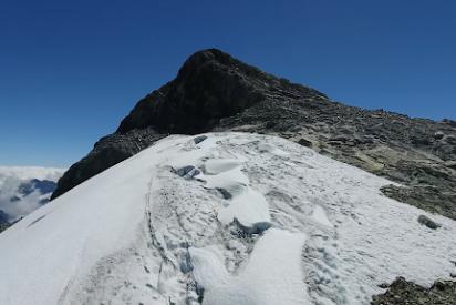 El último glaciar de Venezuela se evapora: el hielo se está derritiendo por el cambio climático