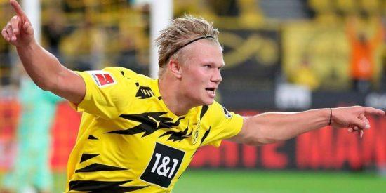 Erling Haaland: el coloso noruego que planea fichar el Real Madrid pero que todos quieren