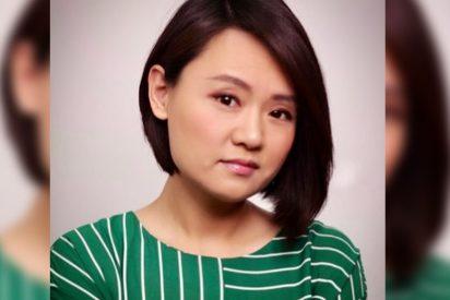 """China detiene a una periodista de Bloomberg por """"poner en peligro"""" la seguridad nacional"""