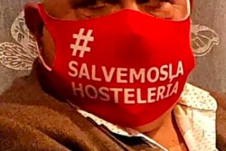 """Antonio Morales Sánchez: """"El último recurso... es la huelga de hambre"""""""