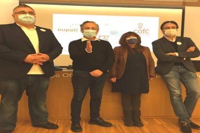 La liga reumatológica gallega, con Eupati en la primera jornada de ensayos clínicos