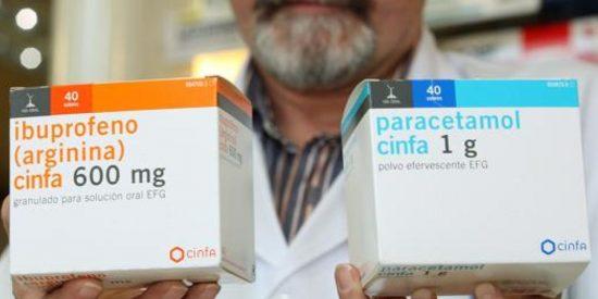 ¿Ibuprofeno o paracetamol?: qué es lo mejor para bajar la fiebre que provoca el coronavirus