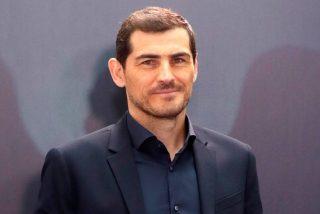 Casillas ya tiene su 'pisito de divorciado': un ático de 300 metros cuadrados en una exclusiva urbanización