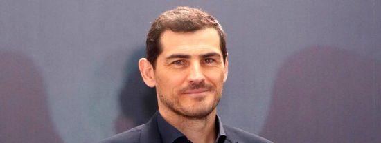 'Sálvame' pone cara a la presunta amante de Iker Casillas desde 2019: ¿Es todo un montaje?