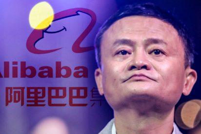 Los jerarcas comunistas de China se cabrean con Alibaba y le abren otra investigación antimonopolio