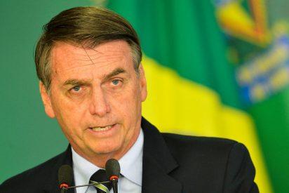 """Jair Bolsonaro: """"El Ejército jamás cumpliría una orden absurda mía"""""""