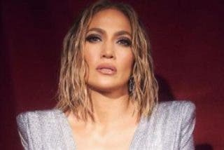 Así presumió de cuerpazo Jennifer Lopez en la toma de posesión de Joe Biden