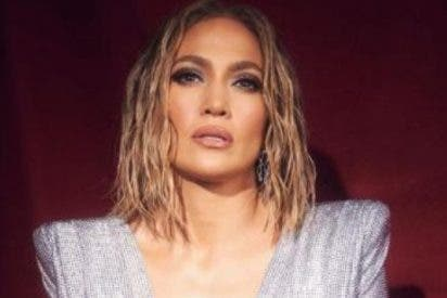 Jennifer López celebra con un baile sexy el lanzamiento de su canción 'In the Morning'