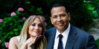 Jennifer Lopez cancela misteriosamente su boda con Álex Rodríguez