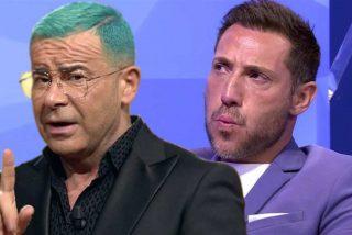 """Antonio David: """"Puede que haya más gente que no trague a Jorge Javier, que a mí"""""""