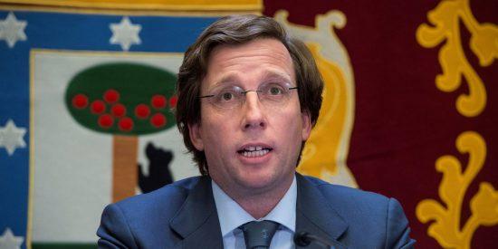 Almeida, a un edil de la mayoría absoluta y Villacís no sería ni concejal de celebrarse hoy elecciones en Madrid