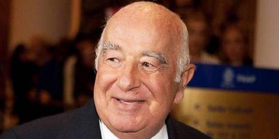 Fallece Joseph Safra, el hombre más rico de Brasil
