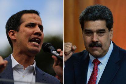 Carlos Ismayel: Las condiciones de Maduro