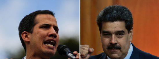 El régimen del tirano Maduro retoma el control del Parlamento en unas elecciones fraudulentas