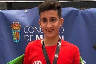 Julián Lozano: muere a los 19 años de un balazo en la barriga el campeón de España de kickboxing