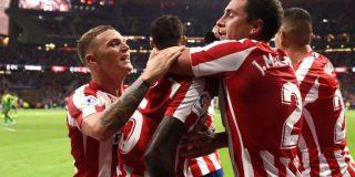 Una estrella del Atlético Madrid, suspendida por 10 semanas tras violar las reglas de apuestas deportivas