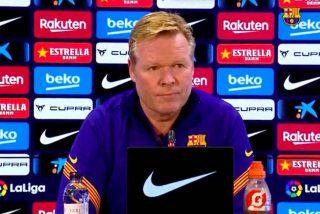 Liga de Fútbol: el Barça despide 2020 con un penoso empate en casa contra el Eibar