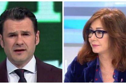 laSexta, que se las traga dobladas, intenta burlarse de Telecinco por un fallo fotográfico