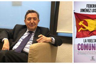 """Federico J. Losantos: """"La ETA y el FRAP no aceptaron la Transición y hoy son los que mandan en el Gobierno"""""""