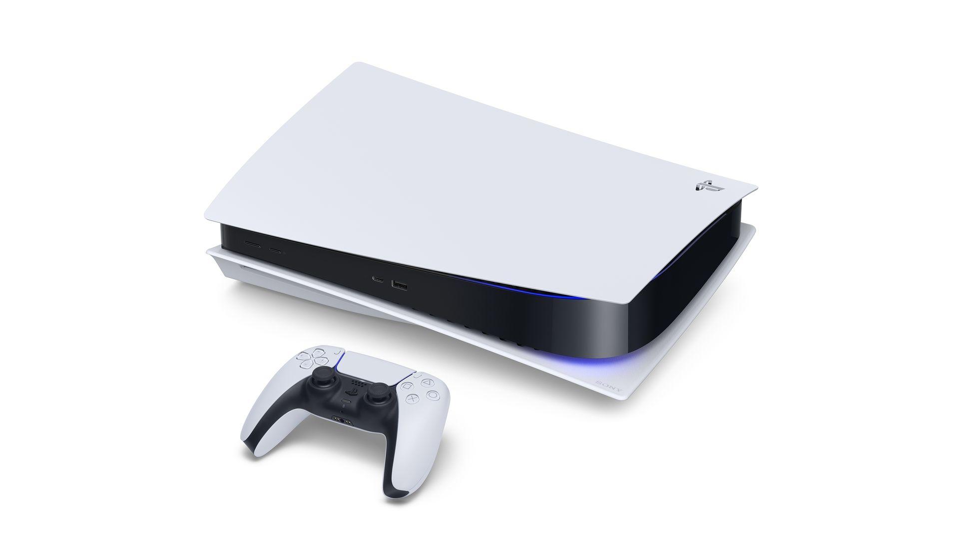 Sony triunfa con PlayStation 5 y vende más de 7,8 millones de unidades