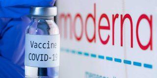 Moderna asegura que su vacuna da inmunidad frente al COVID por, al menos, tres meses