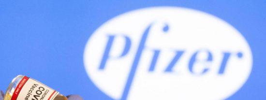 Una italiana recibe por accidente seis dosis de la vacuna de Pfizer