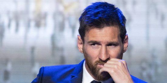 El PSG confiesa que está pujando para fichar a Lionel Messi