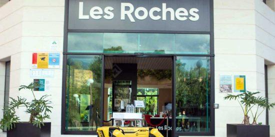 Marbella: Les Roches se convierte en un gran laboratorio de ideas para la industria turística nacional