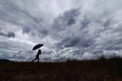 Pronostico del Tiempo: suben algo las temperaturas pero entra otra borrasca este 7 de diciembre de 2020