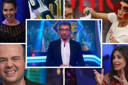 Conmoción en Antena 3: Pablo Motos despide a su colaborador 'clave' desde hace 14 años