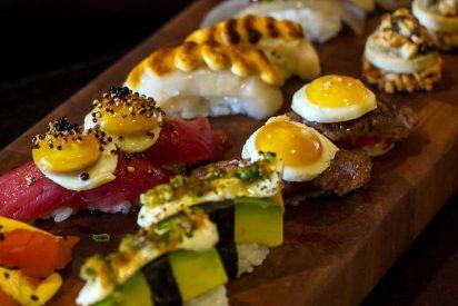 Once restaurantes peruanos en la lista de Los 50 Mejores Restaurantes de América Latina