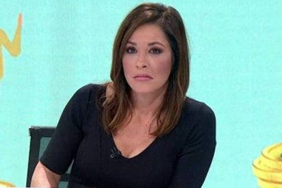 Mamen Mendizábal obligada a pedir disculpas por meter la pata hasta el corvejón en La Sexta