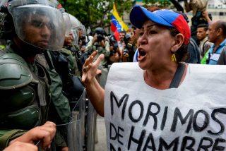 Mitzy Capriles de Ledezma: Más pobres que nunca