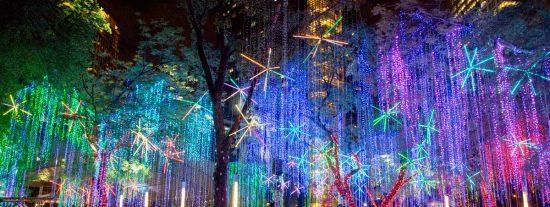 Los filipinos celebran la Navidad...¡desde Septiembre!