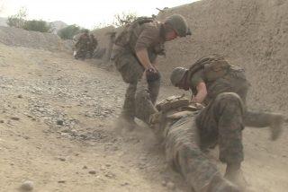 Trump revela que China paga recompensas a fanáticos islámicos que ataquen a soldados de EEUU en Afganistán