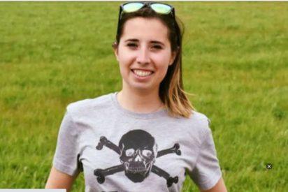 Scotland Yard arresta al facineroso que mató a golpes a esta española, que trabajaba en un hotel de Inglaterra