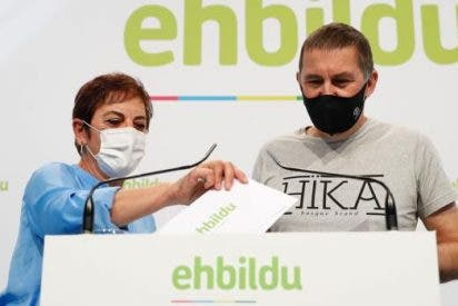 Aleluya: Facebook e Instagram bloquean a Otegi por ensalzar al fundador de ETA