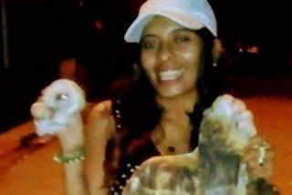 Asesinan de 6 balazos a esta chica, por haberse grabado decapitando a una lechuza